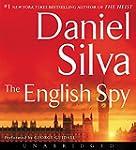 The English Spy Unabridged Cd