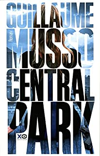 Central Park : roman, Musso, Guillaume