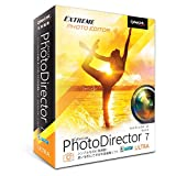 PhotoDirector 7 Ultra 通常版