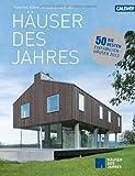 Häuser des Jahres: Die besten Einfamilienhäuser 2013