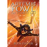 Artemis Fowl: The Eternity Code - Book #3by Eoin Colfer