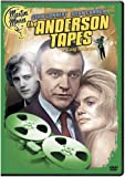 The Anderson Tapes (Le Gang Anderson) (Bilingual)