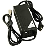 iMeshbean® for Hoveround mpv5 Brand New Mobility Battery Charger 24V 4A 24 Volt 4 Amp