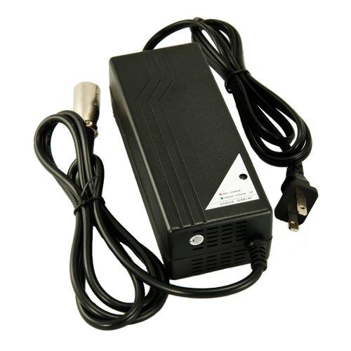 24 Volt 4A Merits Power Wheelchair Battery Charger Usa