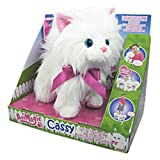 Animagic Cassy Goes Catwalk Soft Toy