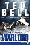 Warlord: An Alex Hawke Novel