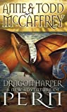 Dragon Harper (The Dragon Books)