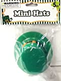 St. Patrick's Day Mini Hats - 5 count