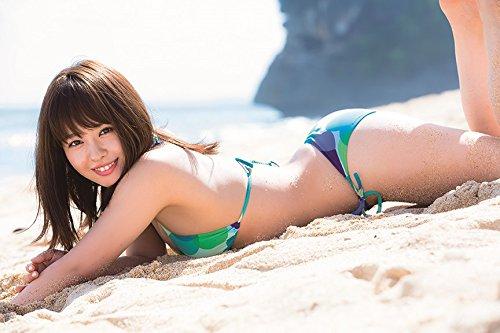 山田菜々 写真集 『 タイトル未定 』 (ヨシモトブックス)