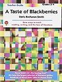 Taste of Blackberries (Novel Units) (Teacher Guide)