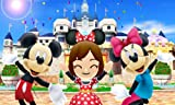 Disney Magic Castle My Happy Life Regular Edition for Nintendo 3DS Japanese System Only