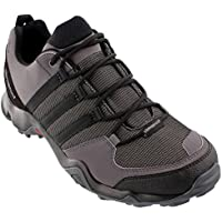 Adidas Men's AX 2.0 CP Hiking Shoes (Granite/Urban Trail/Black)