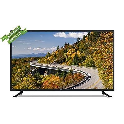 SANSUI SMART LED TV SMC50FH18X 50 INCH