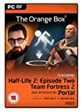 Half-Life 2: The Orange Box (PC DVD)