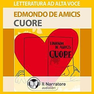 Cuore Audiobook