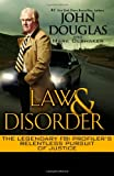 Book cover image for Law and Disorder: The Legendary FBI Profiler's Relentless Pursuit of Justice