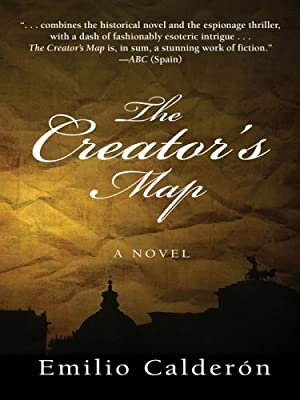 Creator's Map, The