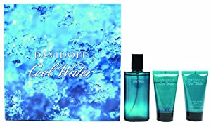 Cool Water Man EDT Gift Set *SAVE 50%*