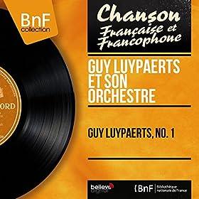 Guy Luypaerts, no. 1 (Mono version)