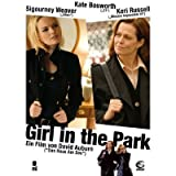 The Girl in the Park [ Origine Allemande, Sans Langue Francaise ]par Sigourney Weaver