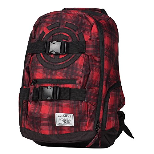 element-mens-mohave-backpack-element-red-one-size
