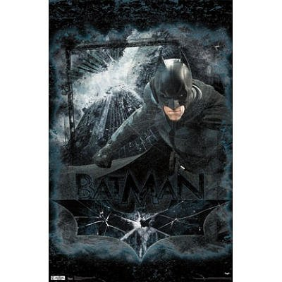 Dark Knight Rises - Batman 22