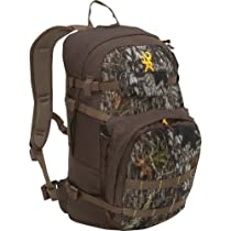 Browning Rock Creek 24-Liter Backpack (Mossy Oak Break-Up)