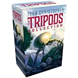 The Tripods Collection: The White Mountains; The City of Gold and Lead; The Pool of Fire; When the Tripods Came...