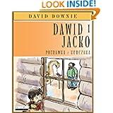 Dawid i Jacko: Potrawka Z Kurczaka (Polish Edition)