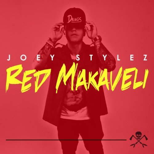 Joey Stylez-Red Makaveli-(Bootleg)-2012-CR