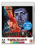 Who Dares Wins [Blu-ray] [1982]