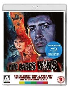 Who Dares Wins [Blu-ray] [1982]