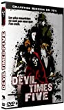 Devil Times Five - DVD