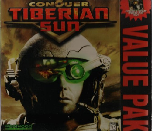 Command and Conquer : Tiberian Sun : Value Pak
