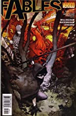 Fables 37 (Comic Book)