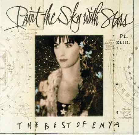 Enya - Paint The Sky With The Stars - Best Of (1 CD) - Zortam Music