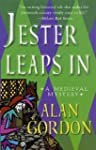 Jester Leaps In: A Medieval Mystery (...