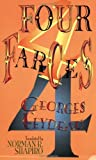 Four Farces (Tour De Farce, Vol 5) (1557833052) by Feydeau, Georges