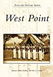 img - for West Point (NY) (Postcard History Series) book / textbook / text book
