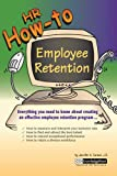 img - for HR How To: Employee Retention book / textbook / text book