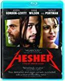 Hesher [Blu-ray]