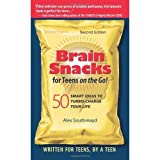 img - for Second Edition: Brain Snacks for Teens on the Go! 50 Smart Ideas To Turbo-Charge Your Life (Brain Snacks Series) book / textbook / text book