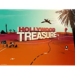 Hollywood Treasure Season 2