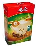 Melitta Gourmet INTENSE Coffee Papers Pk 80.