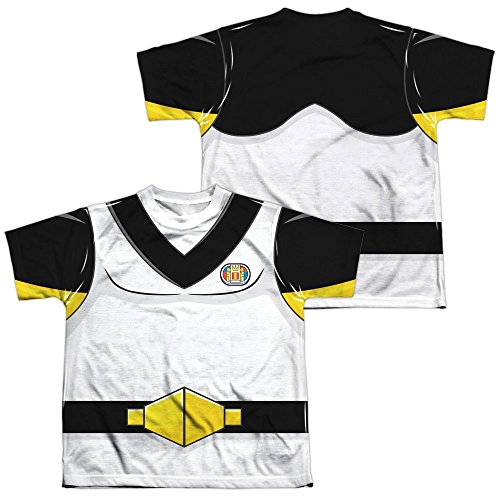 Front (Sven Costume For Boys)