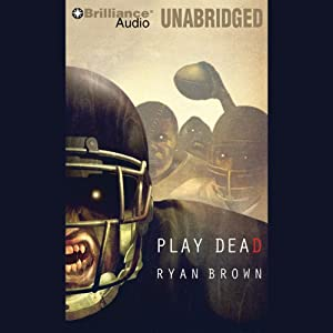 Play Dead: A Thriller Audiobook