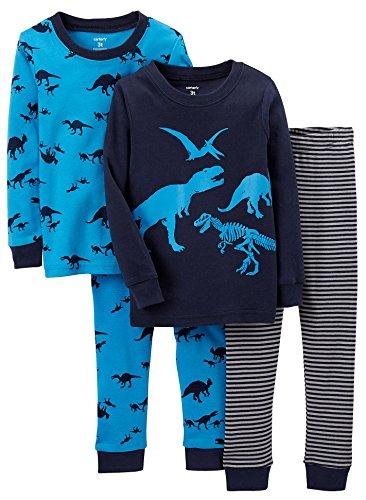Carters Toddler Pajamas
