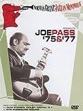 Joe Pass - 75 and 77 - IMPORT
