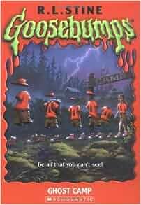 Goosebumps: Download and Die!: Jen Vaughn, Michelle Wong ...