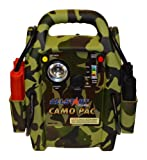 51tmDC%2BnDXL. SL160  Allstart Tools 5549 Camo Pac Battery Jump Starter with Microfiber Cloth, (Pack of 2)